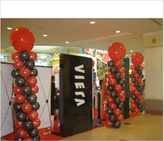 jual balon standing