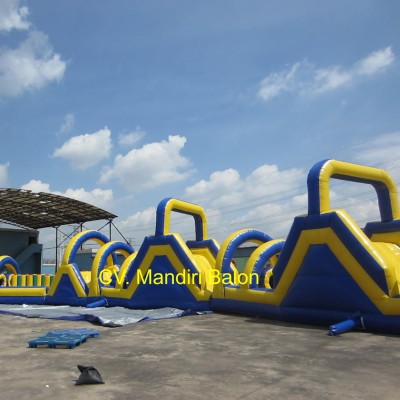balon giant obstacle