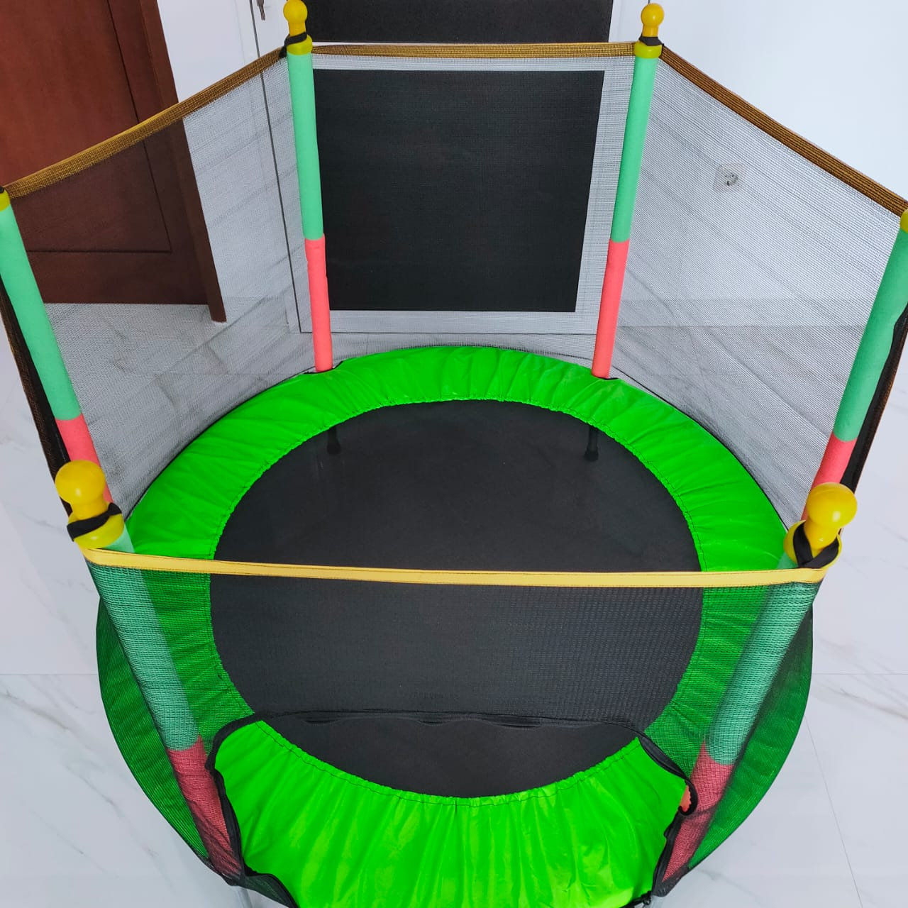 trampolin anak dan dewasa (2)